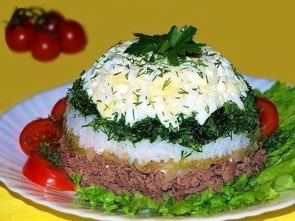 salad-cap-with-chicken-liver-and-rice