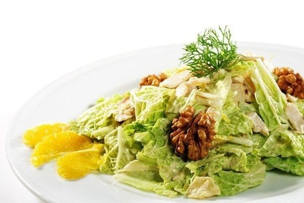salad-with-chinese-cabbage-with-apples
