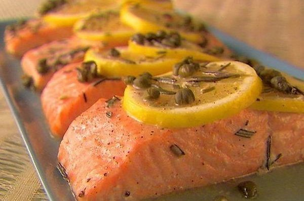 baked-salmon-with-lemon