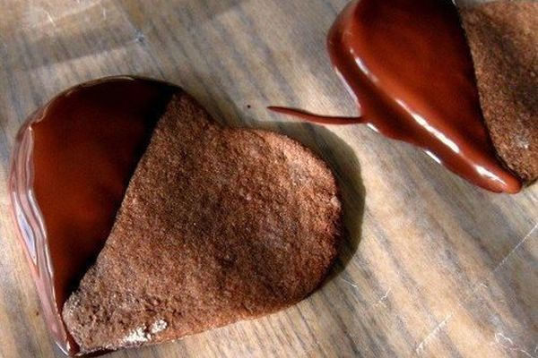 chocolate-cinnamon-heart