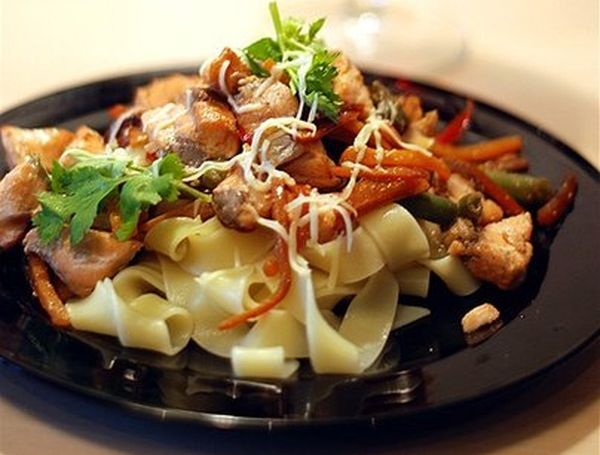 fettuccine-with-smoked-salmon