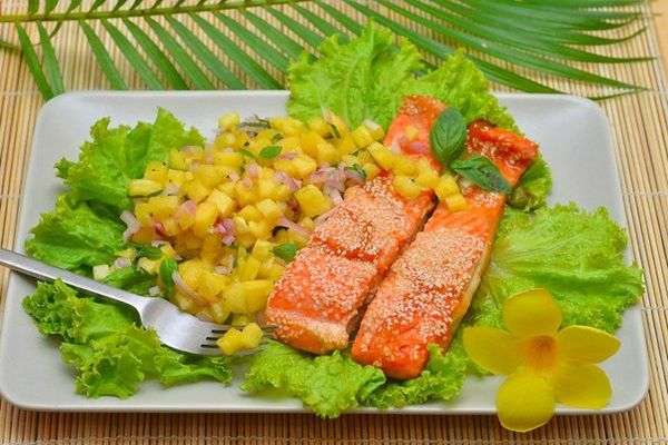 salmon-with-orange-marmalade
