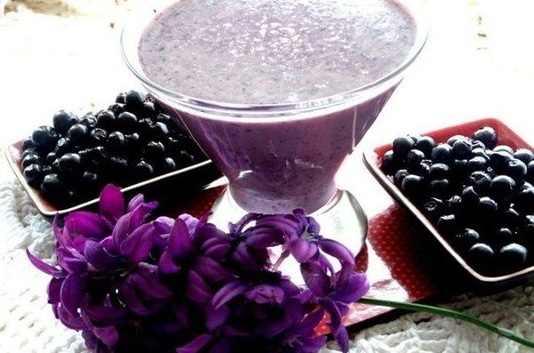 the-banana-blueberry-smoothie