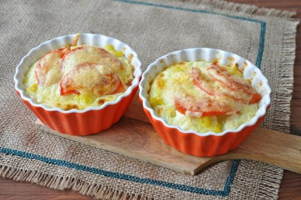 casserole-with-cauliflower-for-breakfast
