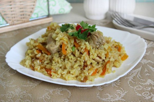fragrant-rice-with-pork
