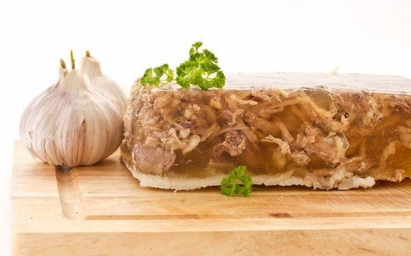 chicken-aspic