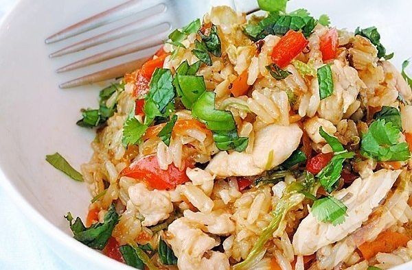 pilaf-with-chicken