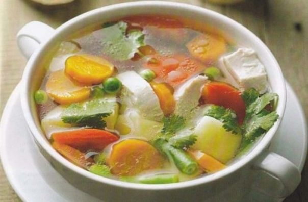 vegetable-soup-with-chicken